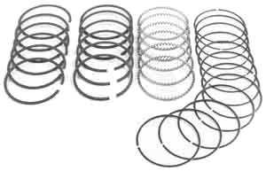 Piston Ring Set for Toyota Land Cruiser 1F-185