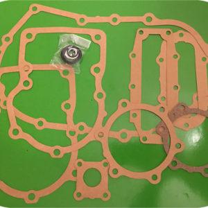 Transfer Case Overhaul Gasket Kit for Toyota Land Cruiser FJ40 FJ60 FJ62 81-90-0