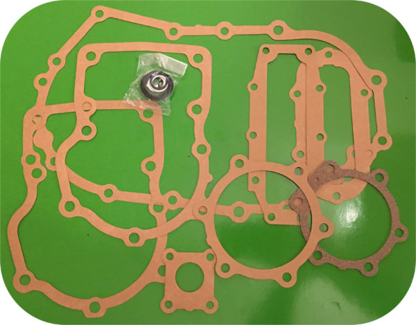 Transfer Case Overhaul Gasket Kit for Toyota Land Cruiser FJ40 FJ60 FJ62 81-90-0
