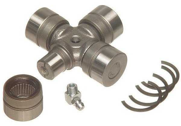 Universal Joint for Pickup-0
