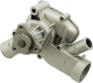 New Water Pump Porsche 924 77-82 & 924 Turbo 80-82-0