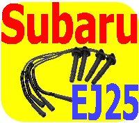 Plug Wires Subaru Impreza Legacy Outback SOHC EJ22-5653