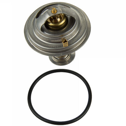 Thermostat Mercedes Benz 400 420 500 560 E SE sel sec SL E420 E500 S420 S500-0