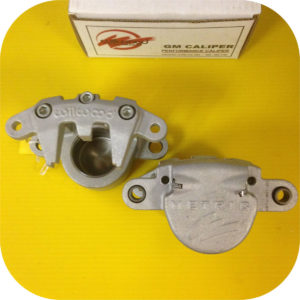 WILWOOD HP Front or Rear Disc Brake Conversion Calipers Pair-0