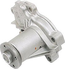 Water Pump Daihatsu Charade 89-92 1.3-0