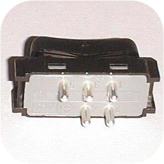 Defroster Switch Mercedes Benz 300 320 400 E SL 124 129-10599