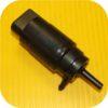W/S Washer Pump Mercedes Benz e 260 300 320 400 500 124-4582