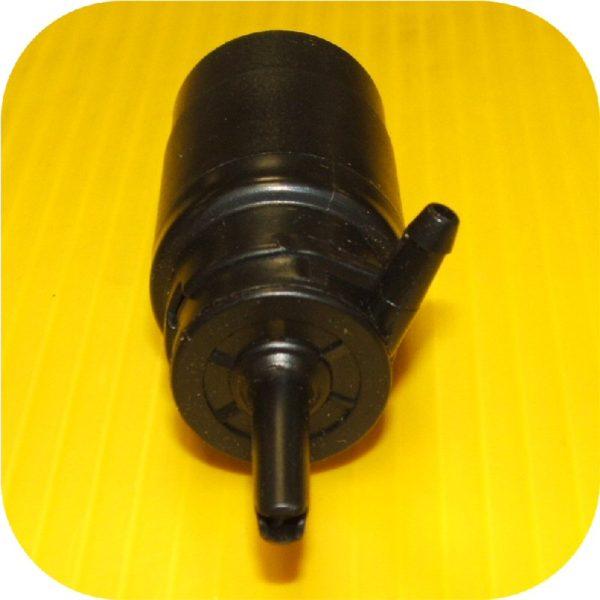W/S Washer Pump Mercedes Benz e 260 300 320 400 500 124-4584