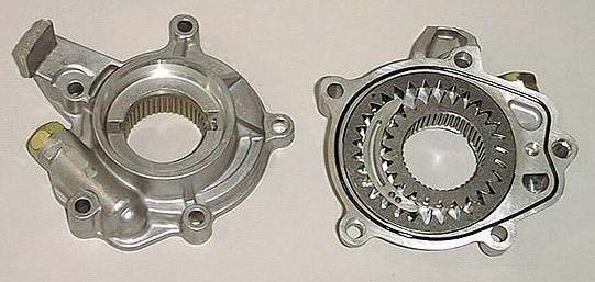 Oil Pump for 22R Turbo 86-88-0