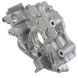 Oil Pump Toyota 4Runner Land Cruiser Sequoia Tundra Lexus GX470 LX470-0