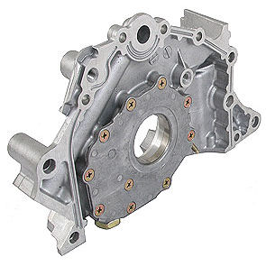 Oil Pump Toyota 4Runner Land Cruiser Sequoia Tundra Lexus GX470 LX470-19698