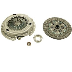 Aisin Clutch Kit for Toyota Pickup Truck 85- 87 TURBO Supra-0