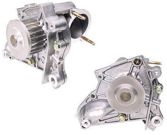 RAV4 Water Pump-0