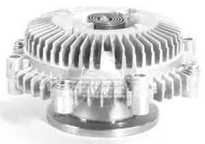 Fan Clutch Fits 83 to 92 P'up-0