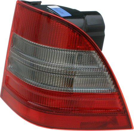 Right Tail Light Lamp Mercedes Benz ML320 ML430 ML55 AMG 163 Turn-0
