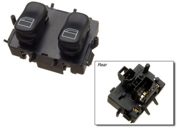 ML Rear Window Console Switch-0