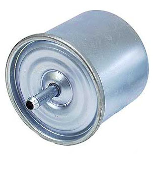 Gas Fuel Filter for Nissan Quest Ford Probe Mazda 626 MX-6-0