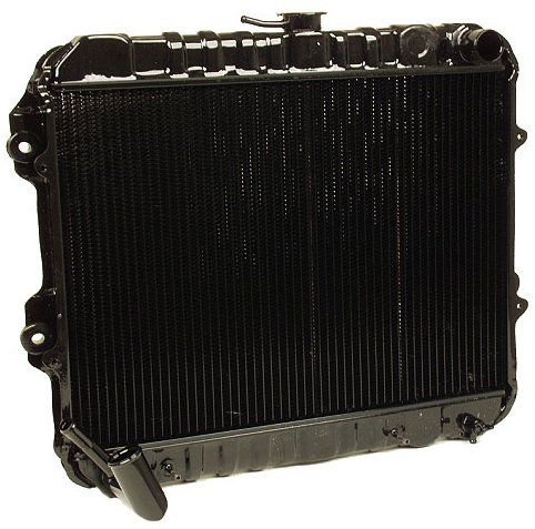 2WD Pickup Radiator-0