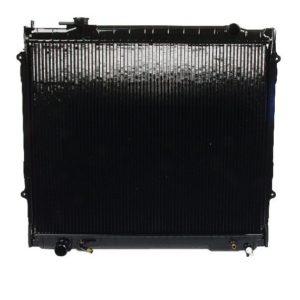 2WD 6cyl Tacoma Radiator-0