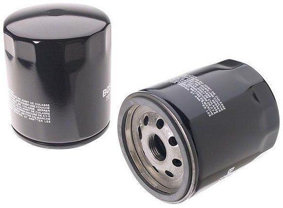 Oil Filter-0