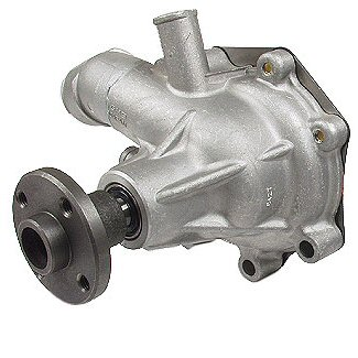 Water Pump for Toyota Land Cruiser FJ40 FJ55 WITHOUT Fan Clutch WITH Oil Cooler-0