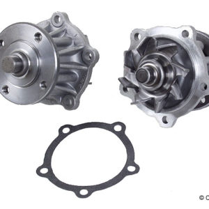 Water Pump Toyota Cressida Mark II Supra 4M 4ME 2.6 New-0