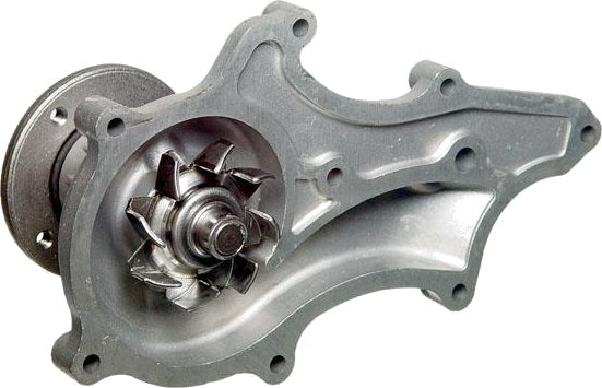 Water Pump for Toyota Pickup Truck Celica 4Runner 22r 22rec-3485