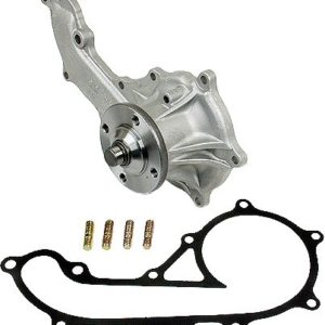 Water Pump Toyota Tacoma Truck T100 4Runner 3RZFE 2TRFE-0