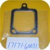 Heat Riser Exhaust Manifold Gasket fits 68 - 12/74 1F-0
