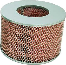 Air Filter for Toyota Land Cruiser 1Fz 93-97 FzJ80 Lexus LX450-3429