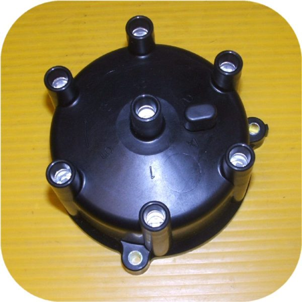 Distributor Cap 88-92 Toyota Land Cruiser FJ62 FJ80 3Fe-0