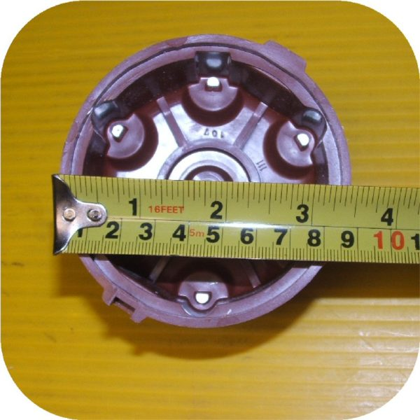 Distributor Cap 74-77 Toyota Land Cruiser FJ40 FJ55-3416