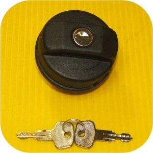 Locking Gas Cap Geo Metro Storm Tracker Spectrum GSI (eBay #300231644864, brentwhitman3erz)-0