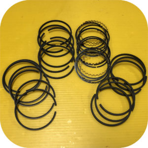 Piston Ring Set for Toyota Land Cruiser 1F-0