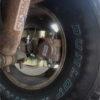 Rear Disc Brake Kit Toyota Mini Truck Pickup & 4Runner 86-95 4wd-19328