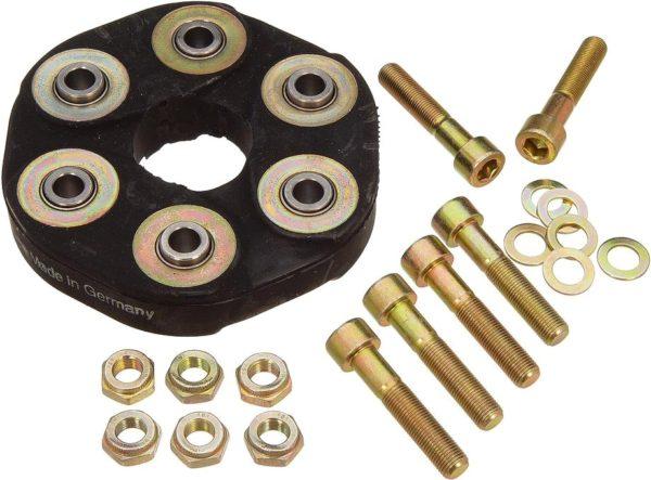 Rear Flex Disc Kit 190 260 300 e te d sel 201 124 126 (eBay #300067652112)-0