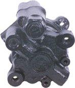 Power Steering Pump for 79-87 Toyota Land Cruiser FJ40 FJ60-0