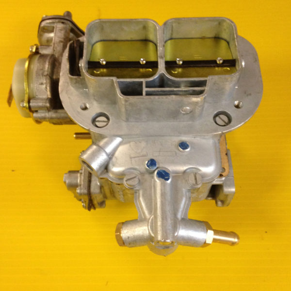 Weber 32/36 Electric Choke Carburetor DGEV Carb-0