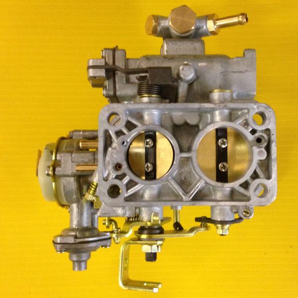 Weber 32/36 Electric Choke Carburetor DGEV Carb-19743