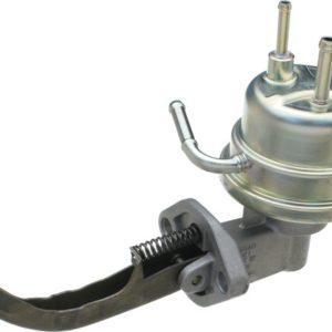 Gas Fuel Pump Toyota Tercel 3A 1AC 3AC 80-88 OE Kyosan-0