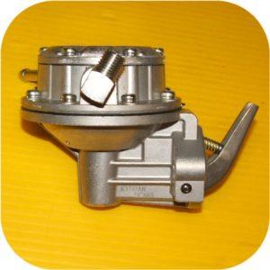 Fuel Pump Toyota Land Cruiser 9/73-9/77 FJ40 FJ55 1F 2F-0