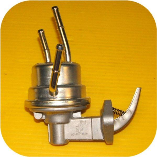 Fuel Pump 81 to 87 Toyota Land Cruiser FJ60 2F gas-0