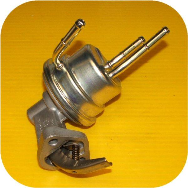 Fuel Pump 81 to 87 Toyota Land Cruiser FJ60 2F gas-3314