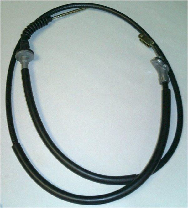 Clutch Cable for Suzuki Sidekick / Geo Tracker 1.6-0