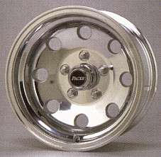 Aluminum One Piece Wheel-0