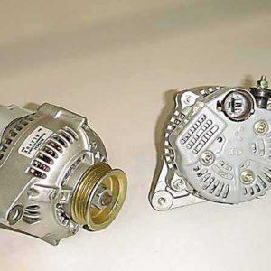 Alternator 11/87 to 8/92 V6 P'up-0