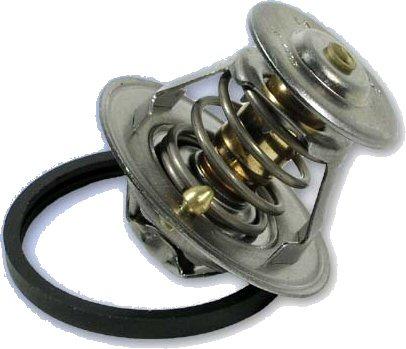87c Thermostat Volvo 850 960 C70 S40 S60 S70 S90 V40 V70 V90 with gasket-0