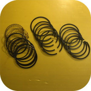 Piston Ring Set for Toyota Land Cruiser 2F FJ40 FJ60-0
