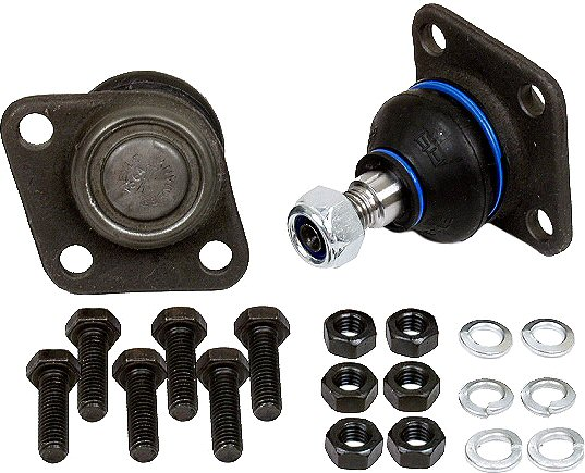 2 Front Ball Joint Kits for BMW 1602 2002 tii 68-76-0