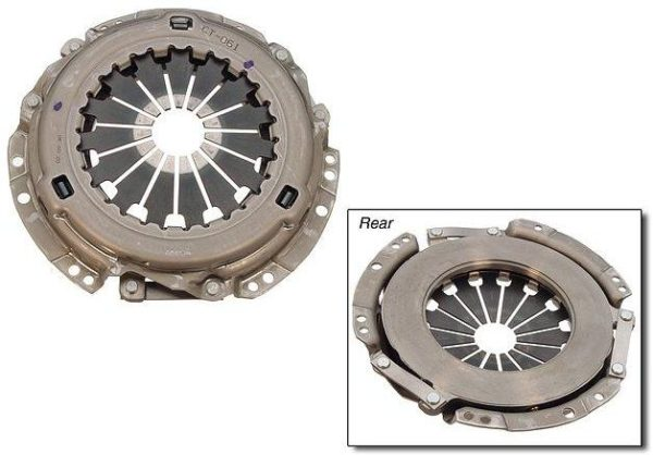 Pressure Plate fits 79-83 P'up-0